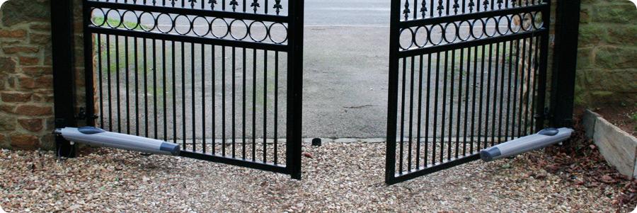 in frame gate bateman product swing lm